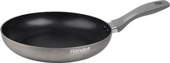 Сковорода Rondell 20х4 3 см Lumiere RDA-592 stewpot with cover rondell lumiere rda 596 diameter 26 cm non stick coating