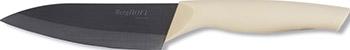 Нож поварской керамический Berghoff Eclipse 13 см 3700101 нож berghoff essentials поварской длина лезвия 20 см
