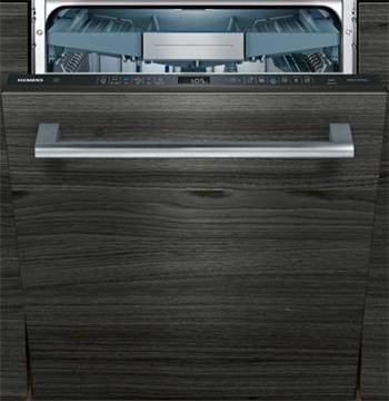 Полновстраиваемая посудомоечная машина Siemens SN 656 X 06 TR посудомоечная машина с открытой панелью siemens sn 578 s 00 tr