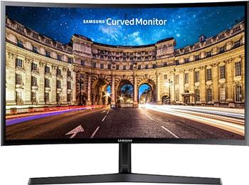 ЖК монитор Samsung C 27 F 396 FHI gl.Black c f plattner vorlesungen uber allgemeine huttenkunde volume 2