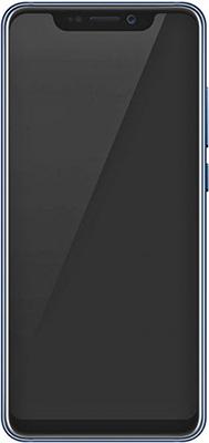Смартфон ZTE Axon 9 Pro синий смартфон zte axon 7 mini золотистый