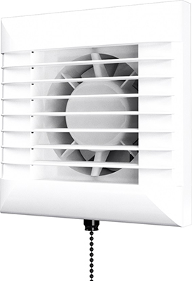 Вытяжной вентилятор ERA EURO 5S-02 D 125