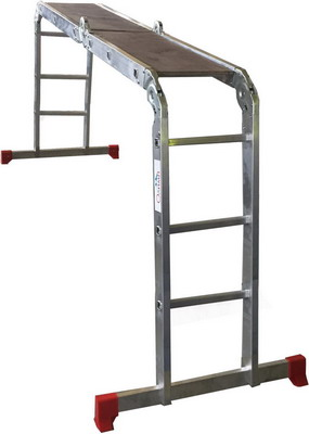 Лестница-трансформер Олимп 2330403 A