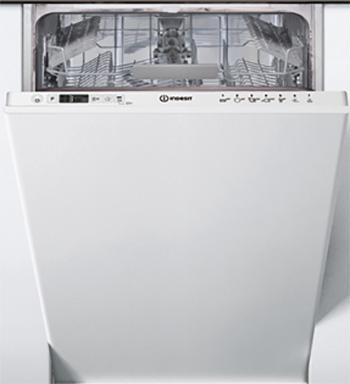 лучшая цена Полновстраиваемая посудомоечная машина Indesit DSIC 3M 19