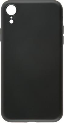Чехол (клип-кейс) Red Line Ultimate для iPhone XR (6.1'') (черный) кейс turning technologies xr 45 для интерактивных пультов большой