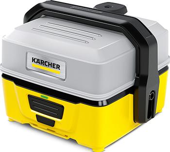 Портативная мойка Karcher OC 3 16800150