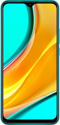 Смартфон Xiaomi Redmi 9 RU 3/32 Ocean Green