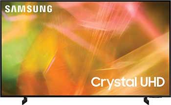 Фото - 4K (UHD) телевизор Samsung UE55AU8000UXRU телевизор samsung lcd 50 4k ue50tu7500uxru