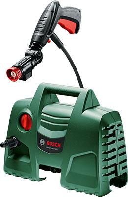 Очиститель высокого давления Bosch EasyAquatak 100 06008A7E00