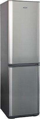 Фото - Двухкамерный холодильник Бирюса Б-I380NF холодильник бирюса б m70 однокамерный нержавеющая сталь