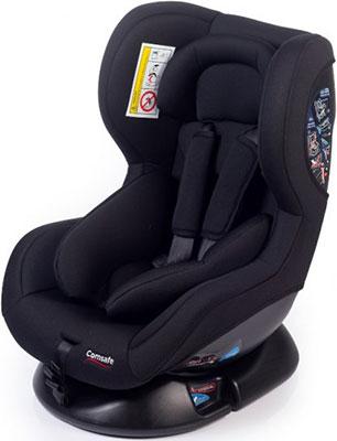 Автокресло Comsafe StartGuard (KS02) BLACK автокресло comsafe masterguard cs004 black