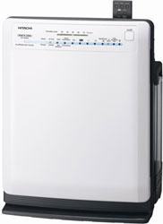 лучшая цена Воздухоочиститель Hitachi EP-A 5000 WH белый