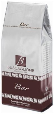 Кофе зерновой Buscaglione Export Bar (1kg) caraval export