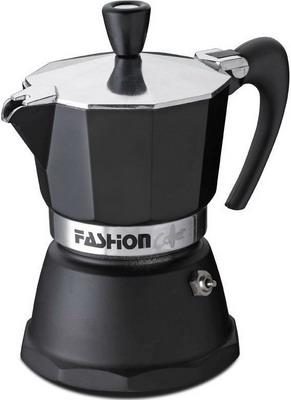 Гейзерная кофеварка G.A.T 103903 NE FASHION 3 чашки гейзерная кофеварка на 3 чашки g a t valentina зеленый 104903n green