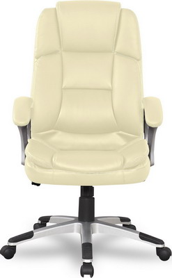 Кресло College BX-3323 Бежевое кресло руководителя college bx 3323 black