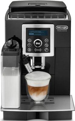 Кофемашина автоматическая DeLonghi ECAM 23.460.B цена