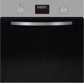 Встраиваемый электрический духовой шкаф MAUNFELD EOEM.589 S1 цена и фото