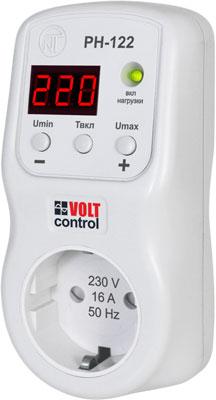 Реле напряжения Новатек-Электро Volt Control РН-122