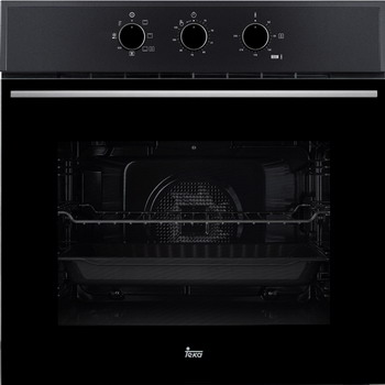 Встраиваемый электрический духовой шкаф Teka HSB 610 BK BLACK teka ic 915 black