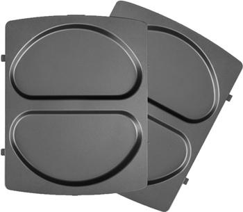 Панель для мультипекаря Redmond RAMB-117 (омлет) (Черный)