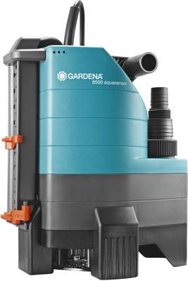 Насос Gardena 8500 Aquasensor Comfort 01797-20 насос gardena 4000 2 comfort автоматический 01742 20