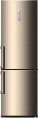 Двухкамерный холодильник Reex RF 20133 DNF H BE цены онлайн