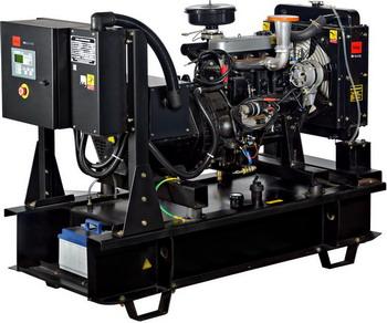 Электрический генератор и электростанция FUBAG DS 22 A ES 838228
