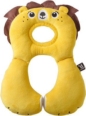 Подушка для путешествий Benbat HR 213 1-4 года лев