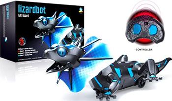 Робот Наша игрушка ящерица 9918