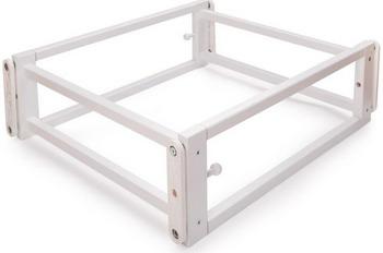 Маятниковый механизм для кроватки Happy Baby MOMMY 95006 белый цена и фото