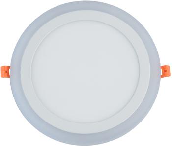 Светильник встроенный DeMarkt Норден 660013001 48*0 5W LED 220 V