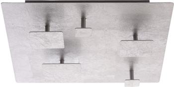 Люстра потолочная DeMarkt Галатея 452012805 52*0 5W LED 220 V люстра потолочная demarkt галатея 452015104 48 0 5w led 220 v