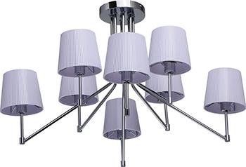 Люстра потолочная MW-light Лацио 103010308 фото