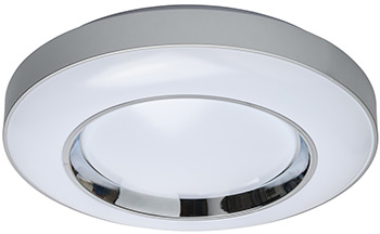Люстра потолочная DeMarkt Ривз 674016801 72*0 5W LED 220 V люстра потолочная demarkt галатея 452015104 48 0 5w led 220 v