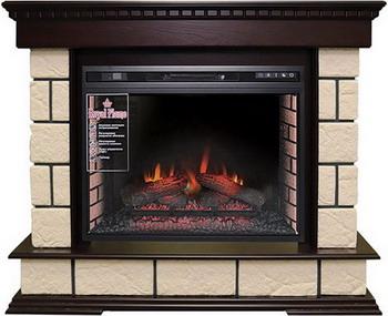 Каминокомплект Royal Flame Shateau с Vision 28 EF LED FX 6492824464922850 цена