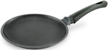 Сковорода блинная НМП 9224 (полимер-керам.)