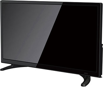 LED телевизор ASANO 24 LH 1010 T черный led телевизор asano 50 lf 7010 t черный