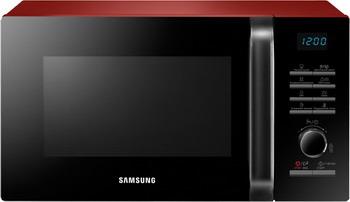 цена Микроволновая печь - СВЧ Samsung MG 23 H 3115 QR онлайн в 2017 году