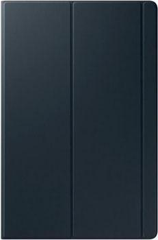 Чехол Samsung Tab S5e (T 720/725) BookCover black EF-BT 720 PBEGRU цена
