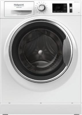 Стиральная машина Hotpoint-Ariston NLM 11 824 WC A RU цена и фото