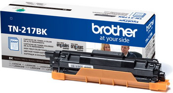 цена на Тонер-картридж Brother TN 217 BK черный