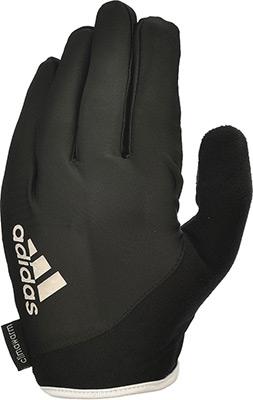 Перчатки Adidas Essential размер M ADGB-12422WH ботинки мужские affex riga цвет черный 61 rig blk m размер 40