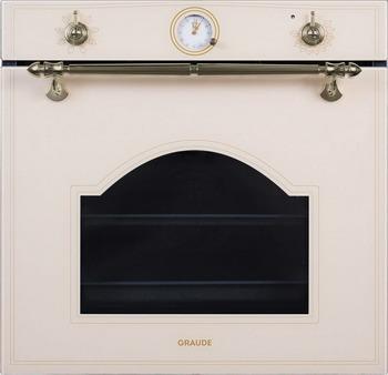 Встраиваемый электрический духовой шкаф Graude BK 60.3 EL встраиваемый электрический духовой шкаф graude bk 60 3 s