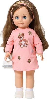 Кукла Весна Анна Весна 24 со звуковым устройством кукла весна анна 20 42 см со звуком в3034 о 171979