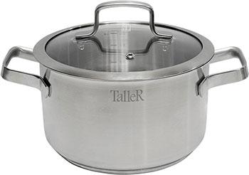 Кастрюля TalleR TR-7233 2 8 л цена и фото