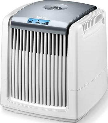 Воздухоочиститель Beurer LW 220 white