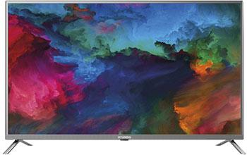 Фото - LED телевизор Hyundai H-LED40ES5001 стальной телевизор