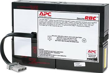 Батарея для ИБП APC RBC59 для Smart UPS 1500 батарея для ибп apc smart ups srt96rmbp