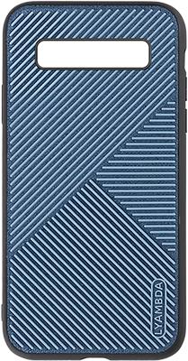 Чехол (клип-кейс) Lyambda ATLAS для Samsung Galaxy S10e (LA10-AT-S10E-BL) Blue
