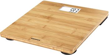 Весы напольные Soehnle Soehnle Bamboo Natural весы soehnle page profi 100 black 61506